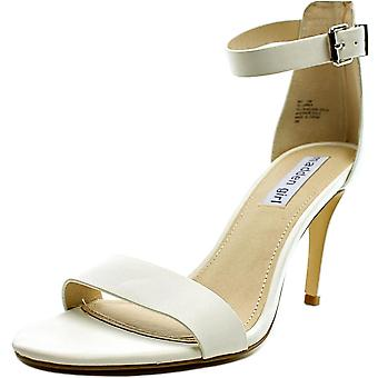 Madden Girl Womens BAY Open Toe Casual Ankle Strap Sandals