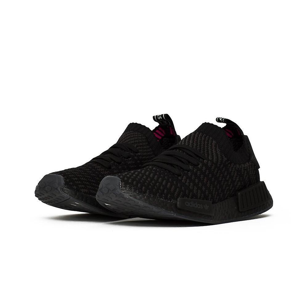 Adidas Nmd R1 Stlt Primeknit CQ2391 universal all year men shoes