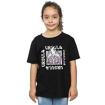 Disney filles Ursula emporter T-Shirt