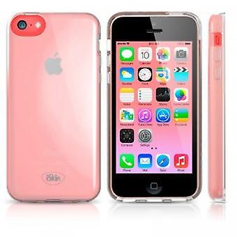 iSkin Flex Case Cover iPhone 5C Effacer