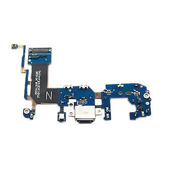 Für Samsung Galaxy S8+ G955 G955F Ladebuchse Mikrofon Klinke Modul Sensor Flex