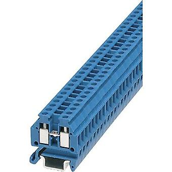 Phoenix Contact MT 1,5 BU 3003363 Micro terminal Number of pins: 2 0.14 mm² 1.5 mm² Blue 1 pc(s)