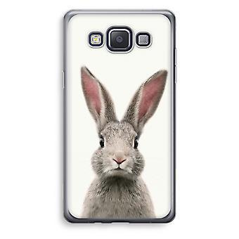 Samsung Galaxy A3 (2015) gjennomsiktig sak (myk) - Daisy