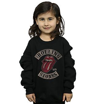 Rolling Stones Girls Tour 78 Sweatshirt
