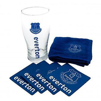Everton Mini Bar Set