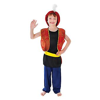Bnov Arabic Boy Costume