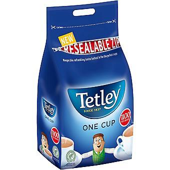 Borse da tè Tetley