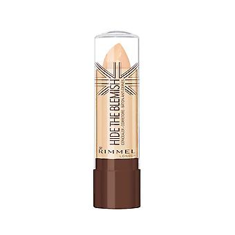 Rimmel London Hide The Blemish Concealer 004 Natürliche Beige 4, 5g