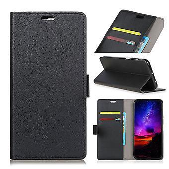Sony Xperia XZ2 Premium Plånboksfodral - Svart