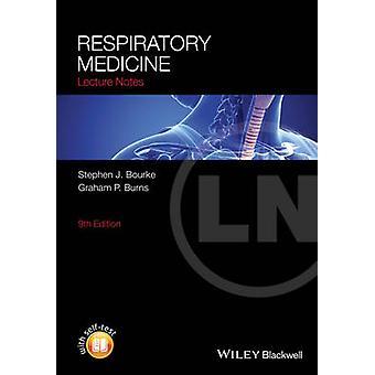 Lecture Notes - lungmedicin (9: e reviderade upplagan) av Stephen