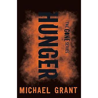 Honger door Michael Grant - 9781405277051 boek