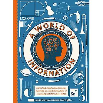 A World of Information - 9781406370843 Book