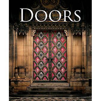 Deuren door Bob Wilcox - Jerome Markson - 9781770856479 boek