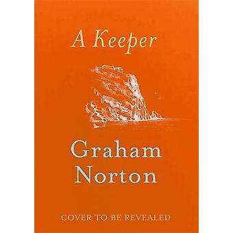 A Keeper by A Keeper - 9781473664975 Book
