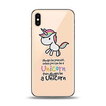 Unicorn - iPhone XS MAX