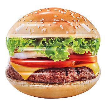 Intex 58780 Hamburger Mat with Handles 145 x 142 cm
