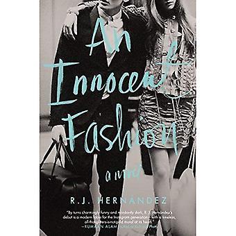 Eine unschuldige Art und Weise: Ein Roman