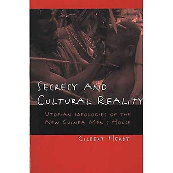 Geheimhouding; culturele realiteit
