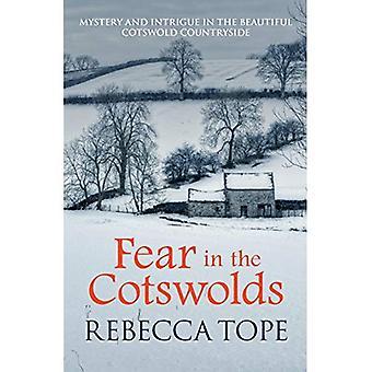 Medo nos Cotswolds (série de mistério de Cotswold)