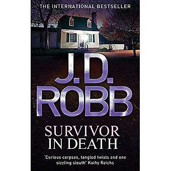 Overlevende In dood: 20