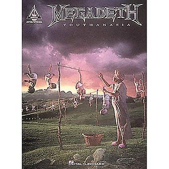 Megadeth - Youthanasia *