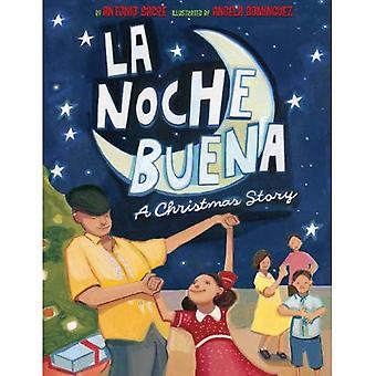 La Noche Buena: Uma história de Natal