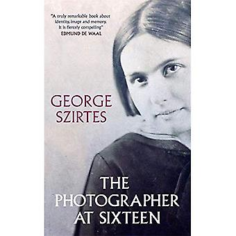 The Photographer at Sixteen: The Death and Life of a Fighter