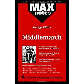 Middlemarch (MaxNotes)