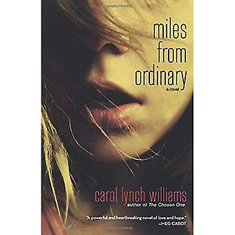 Miles van gewone