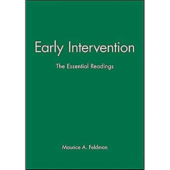 Frühförderung: Das wesentliche Reader (wesentliche Messwerte in Entwicklungspsychologie)
