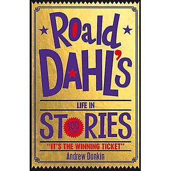 Roald Dahls liv i berättelser