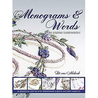 Monogramme und Worte