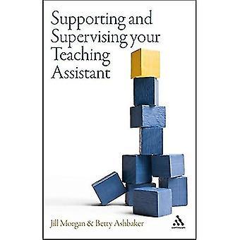 Ondersteuning van en het toezicht op uw onderwijs-assistent