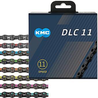 KMC DLC11 11-speed bike chain / / 118 links