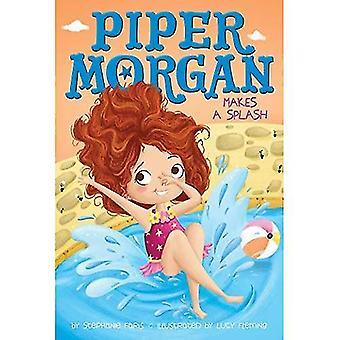 Piper Morgan fait un tabac (Piper Morgan)