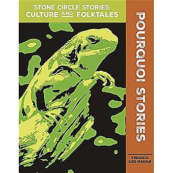 Pourquoi Stories (Stone Circle Stories: Culture and� Folktales)