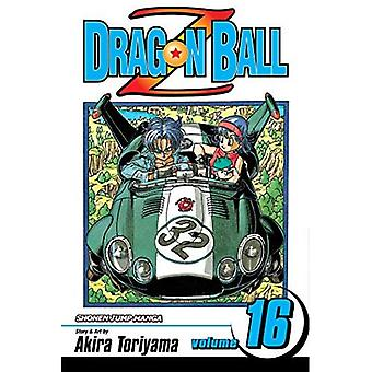 DRAGON BALL Z SHONEN J ED GN VOL 16 (C: 1-0-0): v. 16