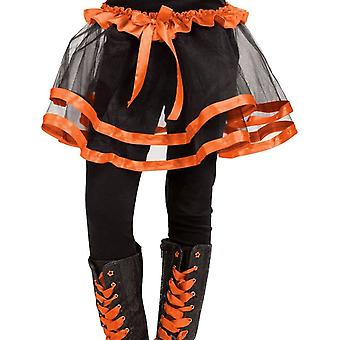 Multifunktionsleiste Tutu Kind Orange