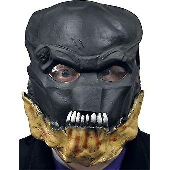 Predator 3/4 Vinyl Mask For Children