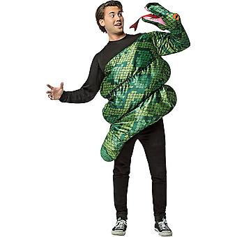 Anaconda Adult Costume