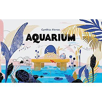 Aquarium von Cynthia Alonso - 9781452168753 Buch