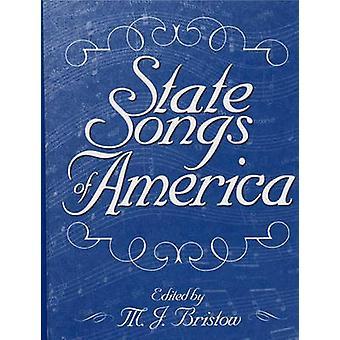 ・ ブリストウ ・ マイケル j. によってアメリカの歌を状態します。