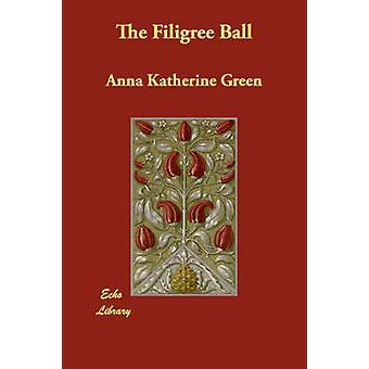 الكرة تخريمية بالأخضر & كاثرين Anna