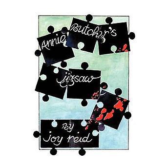 Annie Butchers Jigsaw by Reid & Joy
