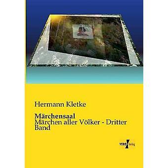 Mrchensaal by Kletke & Hermann