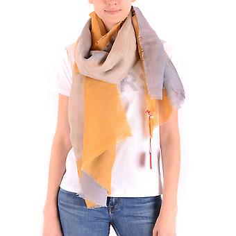 Altea Ezbc048129 Women's Multicolor Linen Scarf