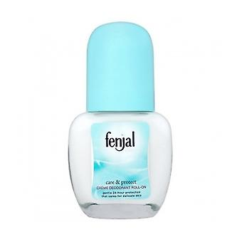 Fenjal Care & Protect Creme Roll-On 50Ml