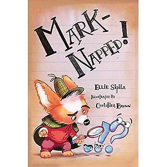Mark-Napped!