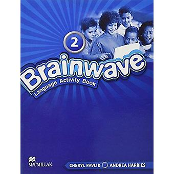 Brainwave 2 Lab by Harries a   Pavlik C - 9780230415409 Book