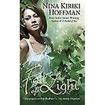 Fall of Light by Nina Kiriki Hoffman - 9780441018734 Book